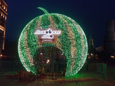 Giant ball dongguan obbo lighting coltd christmas lightoutdoor obgw 3dbb 039 mozeypictures Image collections