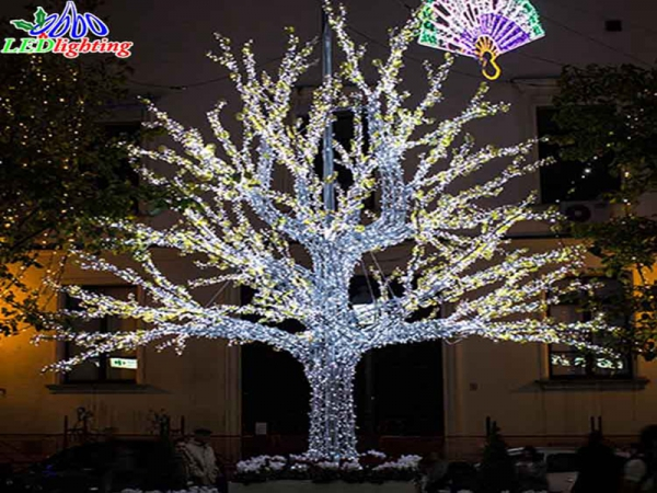 christmas ribbon christmas tree,christmas tree ball lights led,decorative  iron christmas tree,giant outdoor lighting christmas tree-Dongguan Obbo  Lighting ... - Christmas Ribbon Christmas Tree,christmas Tree Ball Lights Led