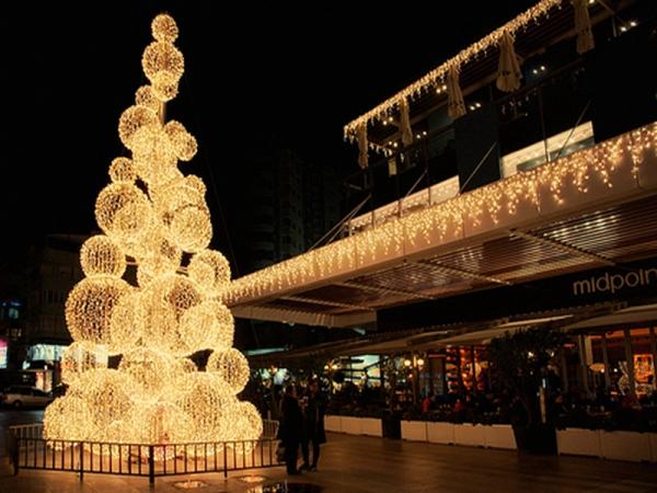 christmas decoration led light garden supplies 3d motif ball tree dongguan obbo lighting coltd christmas lightoutdoor christmas light