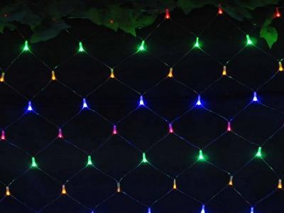 Led net light dongguan obbo lighting coltd christmas lightoutdoor obgw nl 009 aloadofball Choice Image