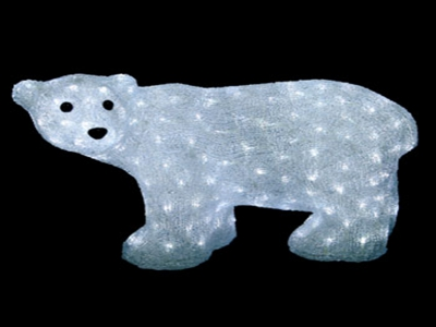 polar bear dongguan obbo lighting coltd christmas lightoutdoor christmas light